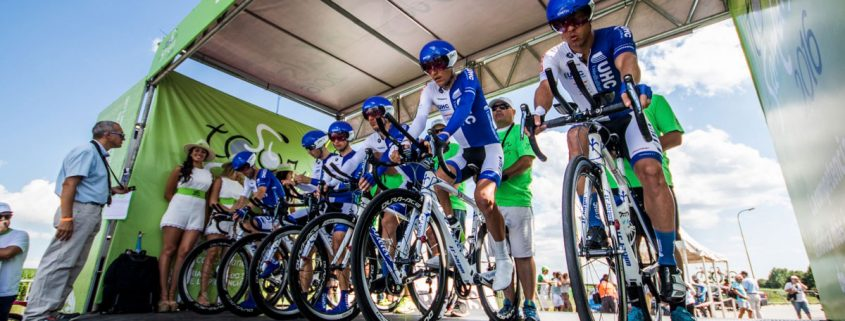 Profi-Radteams 2016