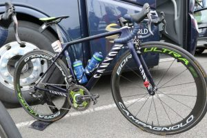Canyon Ultimate / Nairo Quintana (Moviestar)