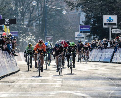 Omloop Het Nieuwsblad 2016 / Digitalclickx